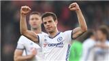 Azpilicueta đáng được thừa nhận ở Chelsea