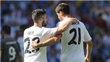 Những Zidane và Pavon mới tái sinh