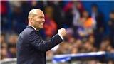 Zidane, sinh ra để thay đổi lịch sử Champions League