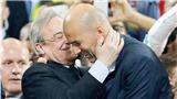 Zidane gắn bó với Real tới năm 2020, khẳng định tình yêu với Galacticos