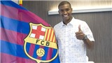 La Masia tái sinh cùng Valverde
