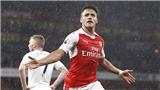 Không Sanchez, Arsenal sẽ không có hy vọng
