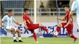 U22 Việt Nam và 'chìa khoá vàng' SEA Games