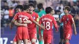 Châu Á khởi đầu đầy ấn tượng, vận may cho U20 Việt Nam?