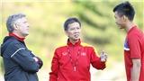 18h00 ngày 22/5 sân Cheonan, U20 Việt Nam - U20 New Zealand: Khó nhưng vẫn kỳ vọng