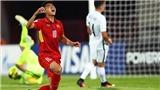 HLV Lê Thụy Hải: 'U20 Việt Nam hôm nay không có cầu thủ nào yếu'