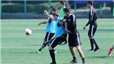 New Zealand có thật sự mạnh? U20 Việt Nam thắng nổi không?