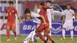 HLV Lê Thụy Hải kỳ vọng U22 Việt Nam thành công tại SEA Games 29