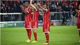 Video clip highlights bàn thắng trận Bayern Munich 3-0 Celtic