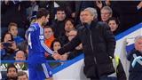 Fabregas: 'Mourinho là kẻ thù của tôi'