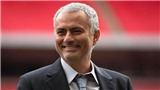 Jose Mourinho từng chê bai Europa League, giờ lại coi là mục tiêu số 1