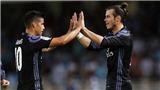 CHUYỂN NHƯỢNG ngày 13/5: Hai 'Galactico' trên đường tới M.U. Barca nhắm nhà vô địch Premier League