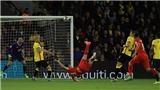 Watford 0-1 Liverpool: 'Siêu phẩm' của Can giúp Liverpool nắm quyền tự quyết cuộc đua Top 4