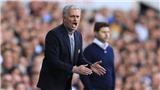 Mourinho: 'Với tôi, Man United đoạt cúp còn quan trọng nhiều hơn là chỉ vào top 4'