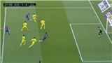 Fan Real nổi giận vì bàn thắng gây tranh cãi của Neymar, so sánh với bàn việt vị của Ronaldo