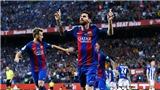 Barcelona quyết biến 'tuổi 30' không phải là mốc kết thúc của Messi