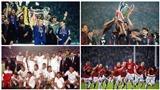 4 đội bóng từng suýt bảo vệ được chức vô địch Champions League