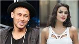 NÓNG: Neymar chia tay với bạn gái Bruna Marquezine