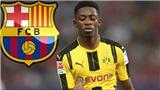 CẬP NHẬT tối 23/6: Trọng tài thừa nhận sai lầm khiến Barca mất chức vô địch, PSG gửi đề nghị chưa từng có cho Mbappe