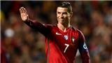 Vì sao Ronaldo nghỉ trận tranh giải ba Confed Cup?