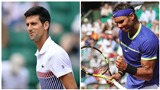 Roland Garros: Djokovic và Nadal thẳng tiến, Muguruza ngược dòng ngoạn mục
