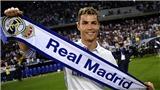 NÓNG!!! Ronaldo ở lại Real Madrid, không trở về Man United!