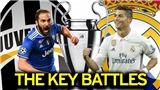 Thấy được gì từ chung kết Champions League giữa Juventus và Real Madrid?