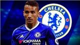 Thực hư chuyện Chelsea đạt thỏa thuận cá nhân với Danilo
