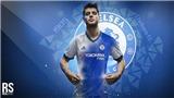 Alvaro Morata giải thích lý do gia nhập Chelsea