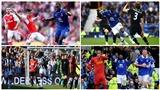 CẢNH BÁO cho Man United: Lukaku thường không chơi hay trước top 6 Premier League
