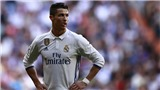 Real Madrid không hài lòng với sự im lặng của Ronaldo