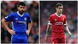 TTCN ở Anh đóng cửa, Coutinho và Diego Costa vẫn có thể ra đi trong hôm nay