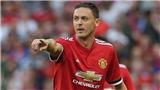 CẬP NHẬT tối 11/8:Lampard vẫn không tin Matic đến M.U. Tiền phá vỡ hợp đồng của Isco 'khủng' hơn Messi