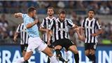 Video clip highlights bàn thắng trận Juventus 2-3 Lazio