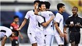 Video clip highlights bàn thắng trận Thái Lan 1-0 Đông Timor