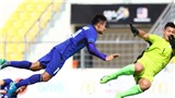 Video clip highlights bàn thắng trận U22 Thái Lan 2-0 U22 Philippines