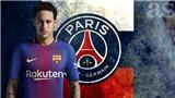 Neymar vốn ngoan lành, sống tử tế và sẽ thay thế biểu tượng David Beckham