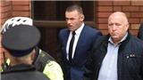CẬP NHẬT tối 18/9: Tòa phạt nặng Rooney. Gary Neville cảnh báo Sanchez - Oezil