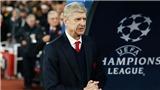 Wenger chê bai Champions League 'ngày càng tẻ nhạt và kém hấp dẫn'