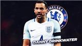 Drinkwater có phải chìa khóa cho thành công của Chelsea?