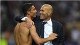 ĐIỂM NHẤN Real Madrid 1-1 Levante: Zidane 'chết' vì mạo hiểm. Real đã nhớ Ronaldo