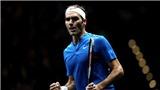 TENNIS ngày 7/10: Nadal vào bán kết China Open, Lộ diện đối thủ đầu tiên của Federer năm 2018