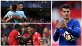 M.U, Man City và các đội top 6 Premier League đã thay đổi thế nào so với mùa trước?