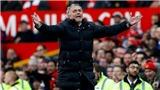 Anderlecht không sử dụng đội hình mạnh nhất để đấu với Man United
