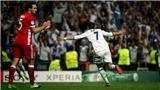 Trong kỷ nguyên Ronaldo, mọi kỷ lục ghi bàn trong quá khứ là vô nghĩa