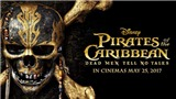 'Cướp biển Caribbe phần 5' không 'hái ra tiền' như kỳ vọng