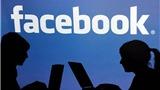 Ngẩn ngơ sau 30 phút Facebook bị sập