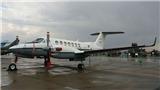 Máy bay trinh sát chở 4 người biến mất khỏi màn hình radar