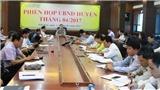 Thủ tướng chỉ thị rà soát tiêu chuẩn thành viên UBND các cấp