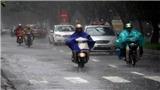 Bão số 1 suy yếu và tan dần, Bắc Bộ có mưa to